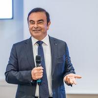 Carlos Ghosn, actual CEO de Renault, podría salir bajo fianza