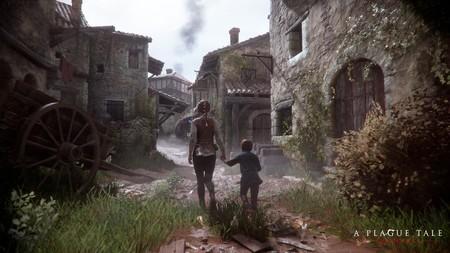 A Plague Tale: Innocence - Análisis