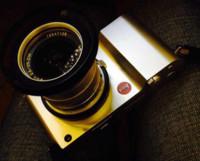 Leica T type 701 será una cámara con objetivos intercambiables, desarrollada con Panasonic