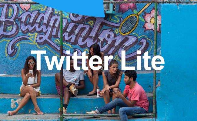 Twitter Lite: así funciona la nueva versión web de Twitter y este es su consumo comparado con la app