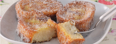 Siete exquisitas recetas de torrijas para que tus peques se chupen los dedos