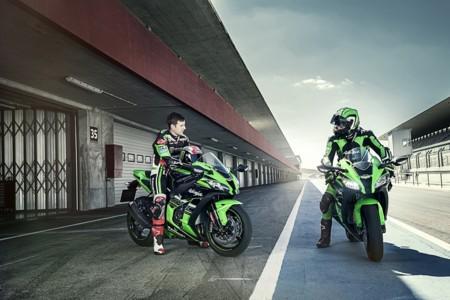 Kawasaki Ninja Zx10r 2017002
