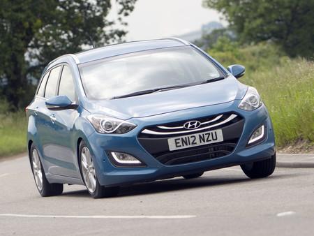 7 - Hyundai i30