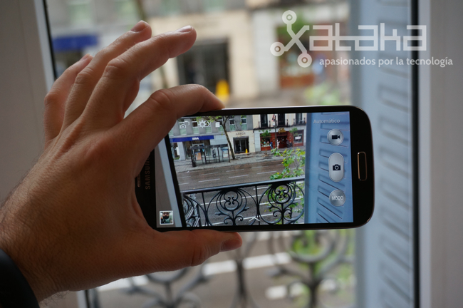 Foto de Samsung Galaxy S4 galería (14/27)