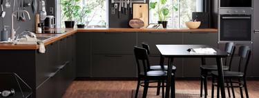 La semana decorativa: buenas ideas para reformar la cocina y cinco casas ideales de veraneo