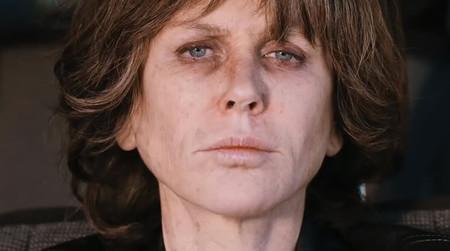 Destroyer Una Mujer Herida Estreno Espana