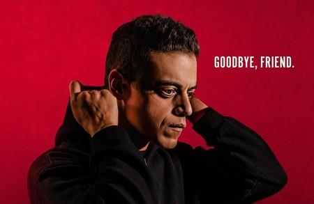 Aquí está el tráiler de la temporada final de 'Mr. Robot': una Navidad sangrienta en Nueva York para decir adiós a nuestro amigo