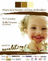 Muestra del Chocolate y el Cacao en Barcelona