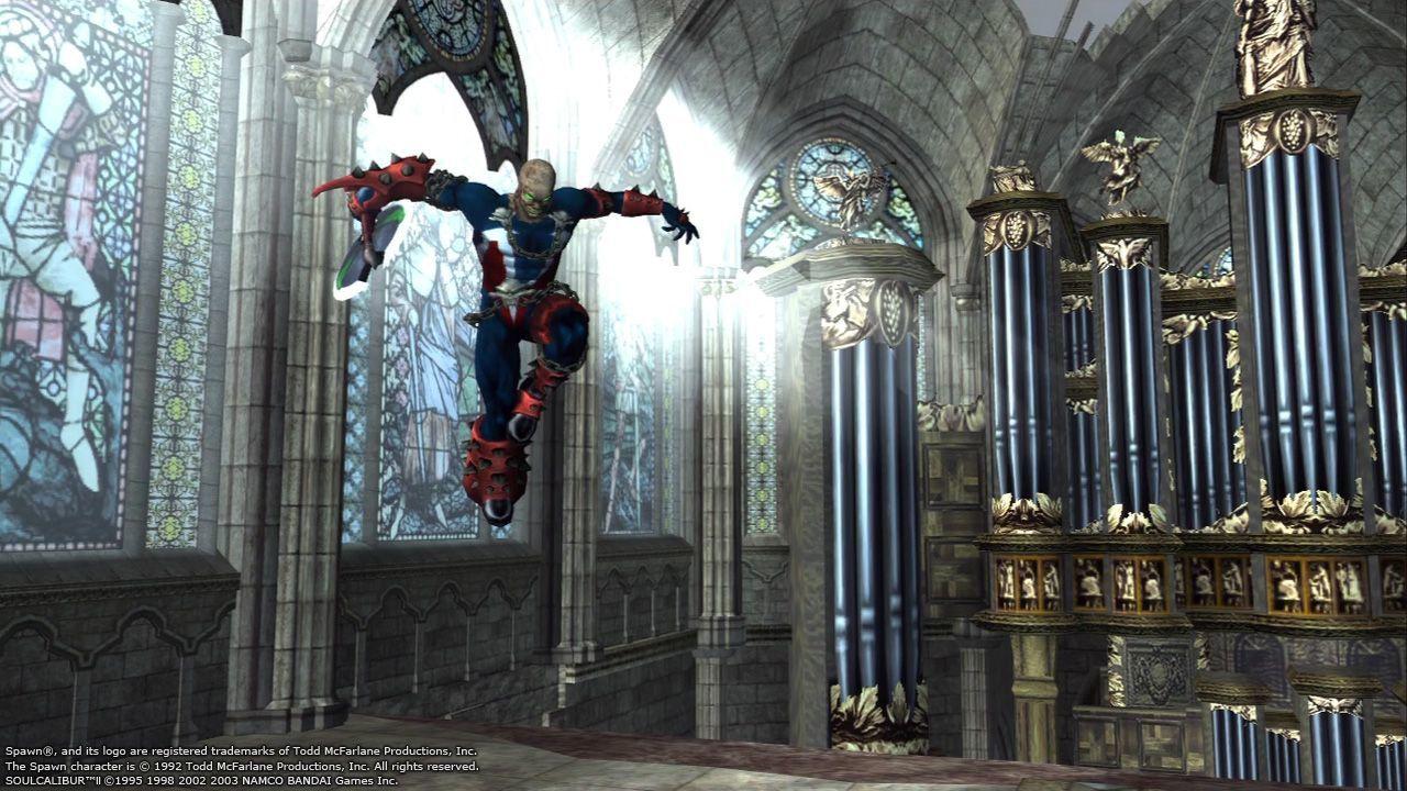 Foto de 300813 - Soul Calibur II HD Online (9/13)