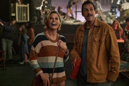 'Hubie Halloween': primeras imágenes de la nueva comedia familiar de Adam Sandler para Netflix