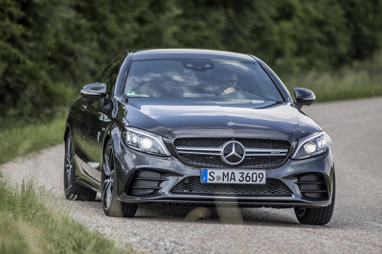 Foto de Mercedes-Benz Clase C 2018, toma de contacto (144/255)