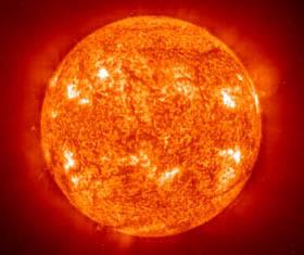 2007: el año más caluroso de la historia
