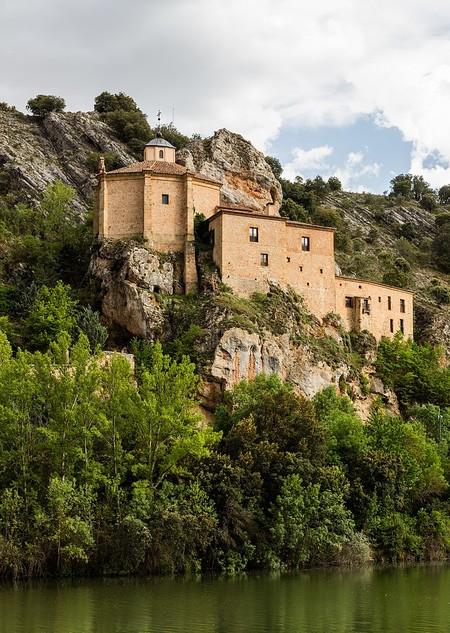 768px Ermita De San Saturio Soria Espana 2017 05 26 Dd 30