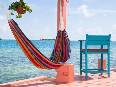 ¿Sueñas con perderte en una isla desierta? Ahora es posible alquilar una y sentirnos como millonarios en el paraíso