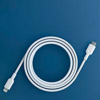 Anker presenta su primer cable Lightning y USB-C con certificación MFi