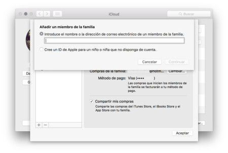 En Familia Apple