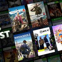FPS Boost mejorará los juegos en Xbox Series X|S sin necesidad de un parche next-gen: estos son los primeros títulos compatibles