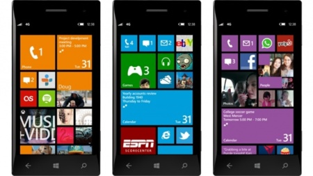 Microsoft estaría preparando un hardware de referencia para la gama media y baja con Windows Phone 8