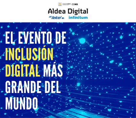 Aldea Digital 2014 se llevará a cabo del 11 al 27 de abril