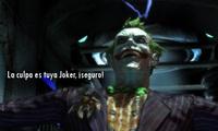 'Batman: Arkham Asylum' queda retrasado... ¡Nooo!
