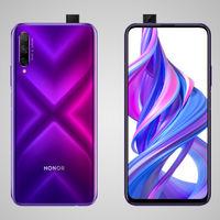 Honor Francia nos muestra el primer precio europeo del Honor 9X Pro