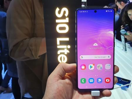 Samsung Galaxy S10 Lite Primeras Impresiones Pantalla Ces 2020