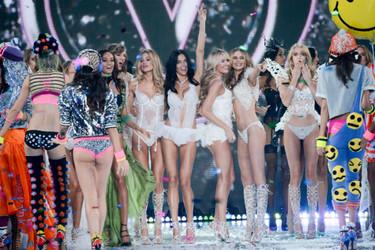 Victoria's Secret Fashion Show 2013, el programa del año al detalle