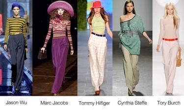 Las 5 prendas imprescindibles que toda fashionista necesita esta primavera
