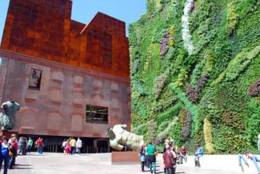 Actividades de verano para niños en Caixa Forum Madrid