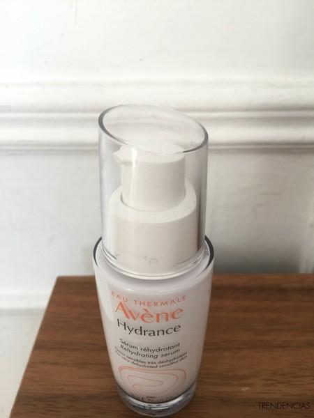 Nuestra solución contra el frío: probamos el serum hidratante intenso de Avène Hydrance