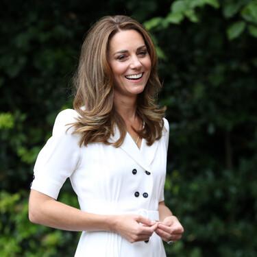 El estilo de Kate Middleton en siete claves que podemos adoptar en nuestros looks