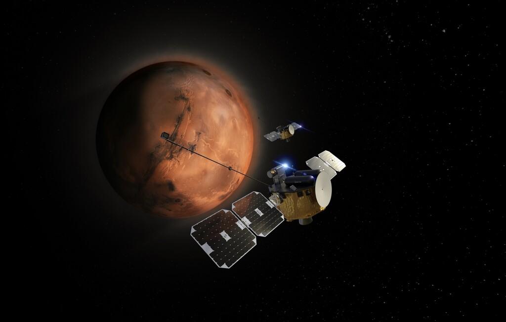 Misiones interplanetarias low-cos: Rocket Lab enviará dos naves espaciales para la NASA a Marte