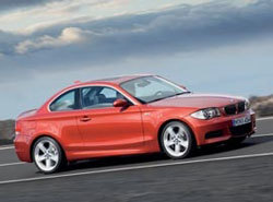 BMW Serie 1 135i