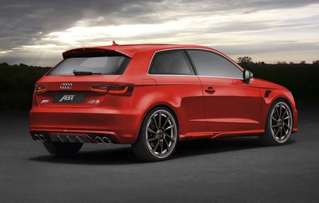 ABT AS3 - Audi A3