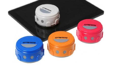 Automee S, la 'Roomba' para tablets