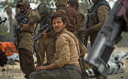 Rogue One Una Historia De Star Wars 2016 Nuevas Imagenes 5