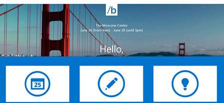 Los dos grandes eventos de Microsoft, Build y TechEd Europa, calientan motores