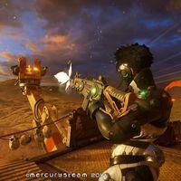 El nuevo tráiler de Raiders of the Broken Planet nos muestra en acción a Mikah y su habilidad de señuelo