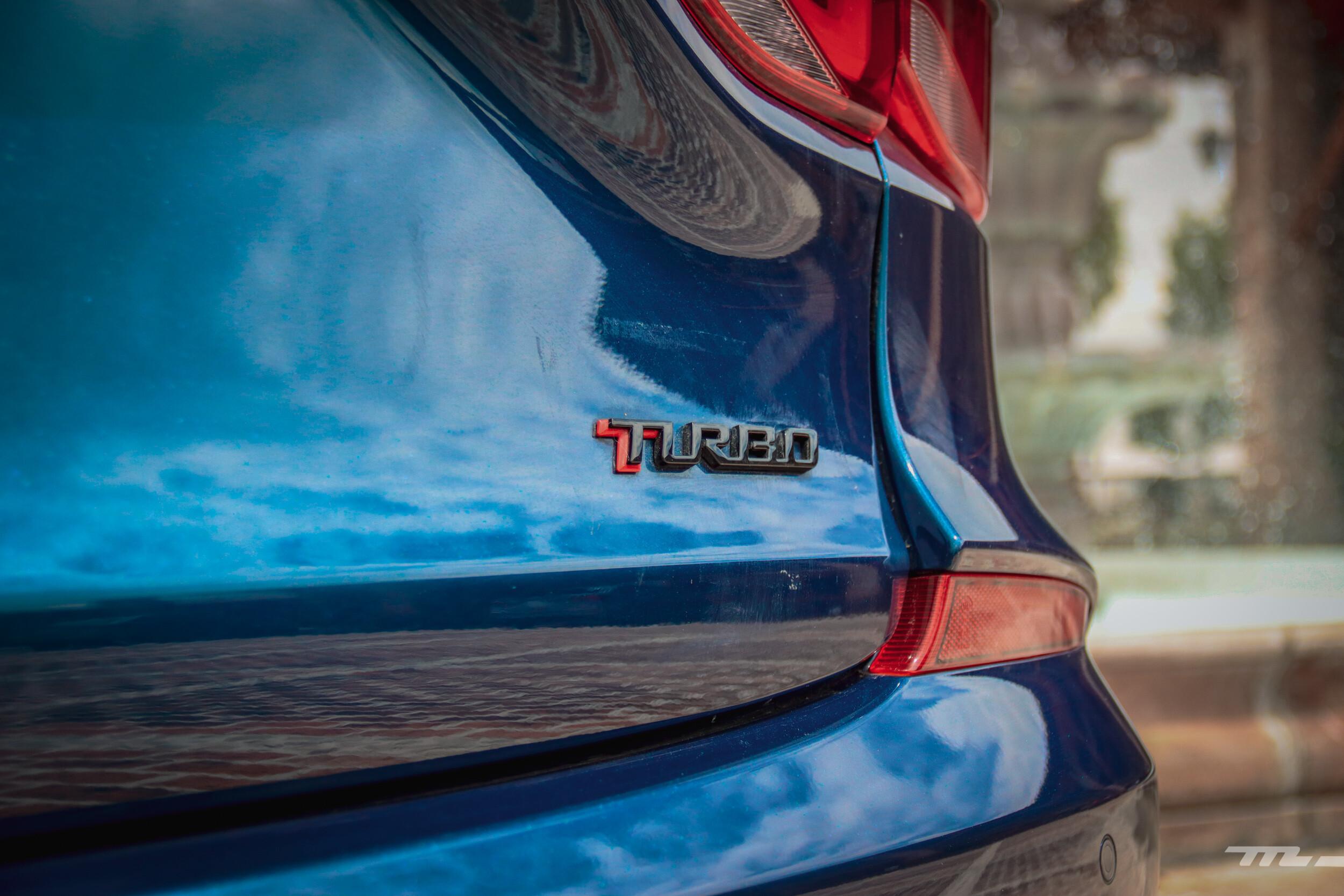 Foto de Chevrolet Cavalier Turbo 2022: Primer vistazo (16/37)