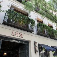 Restaurante Lux Madrid, lo nuevo del Grupo La Máquina que va a dar mucho que hablar