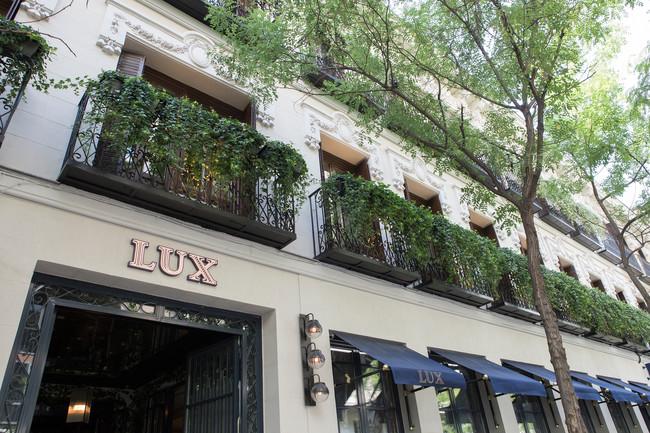Restaurante Lux Madrid 14