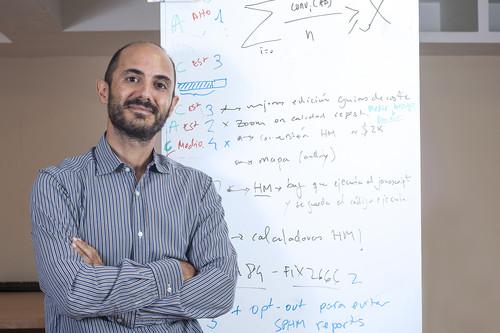 Competir desde Alicante con los mejores en Inteligencia Artificial del planeta