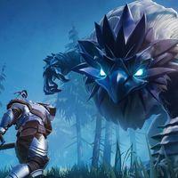 Dauntless, un juego tan exitoso que sus usuarios aguantan tres horas de espera para poder probarlo
