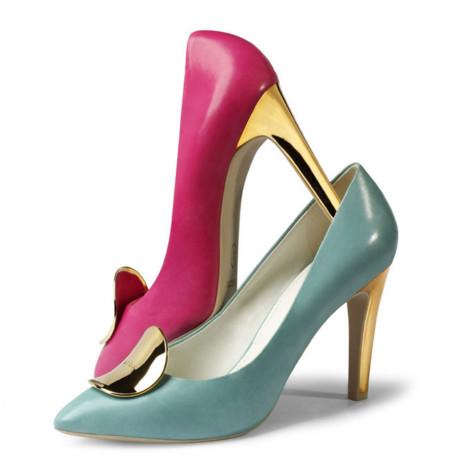 Geox Primavera-Verano 2013 continua con su sorprendente estilo femenino