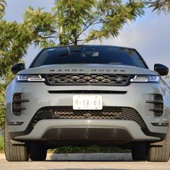 Foto 2 de 21 de la galería range-rover-evoque-2020-prueba en Motorpasión México
