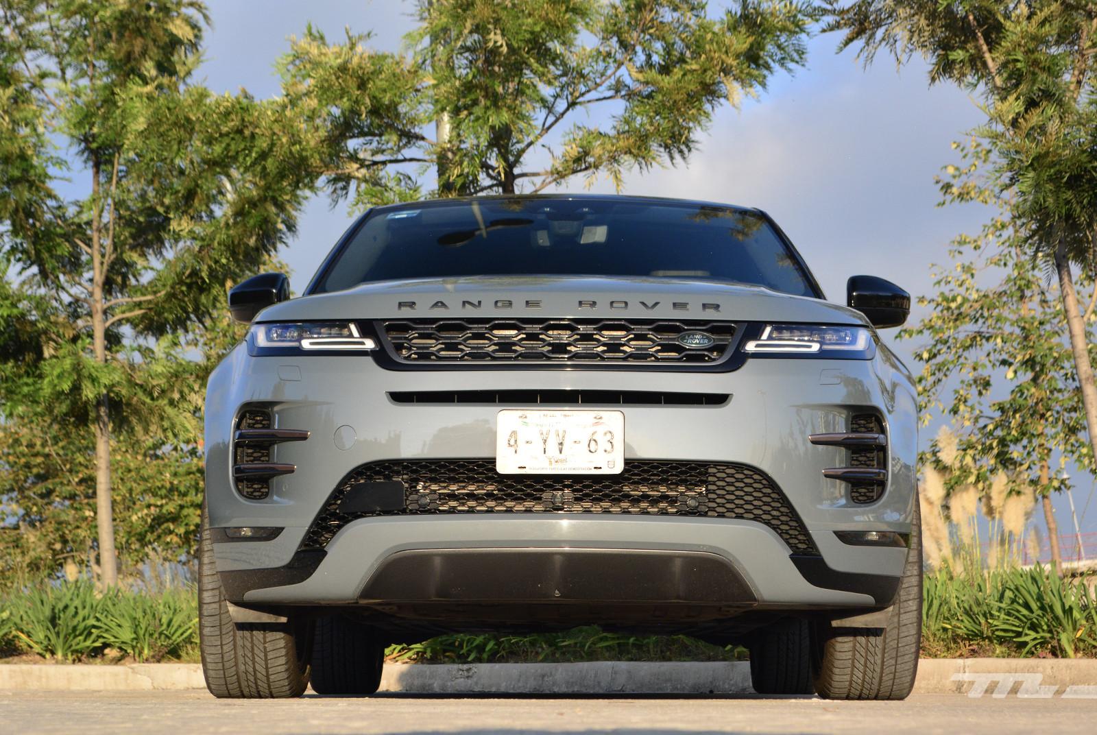 Foto de Range Rover Evoque 2020 (prueba) (2/21)