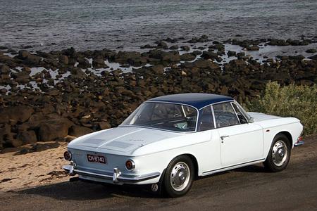 Volkswagen Karmann Ghia Tipo 34