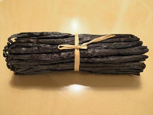 Vainilla, el ingrediente más popular pero también el más caro