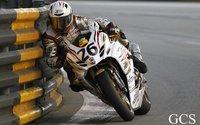 Sensacional resumen del GP de Macau 2011, haciendo afición