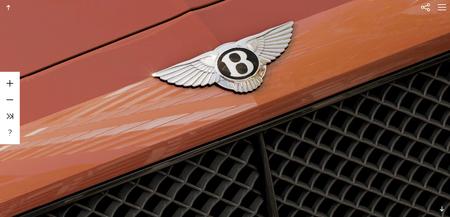 Bentley 9